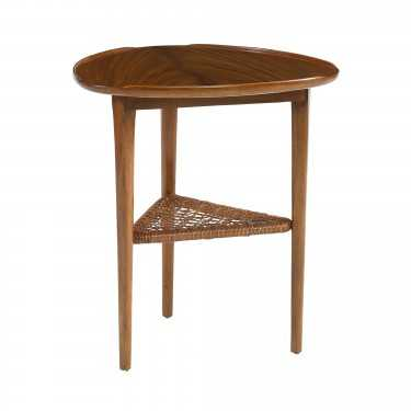RUSS SIDE TABLE - Curated Kravet