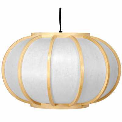 Smithson 1 - Light Lantern Globe Pendant - Wayfair