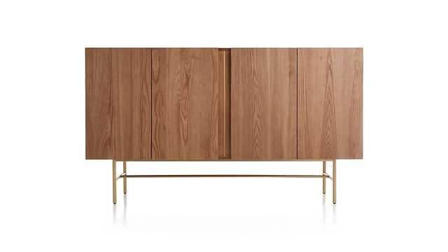 Montana Sideboard - Crate and Barrel