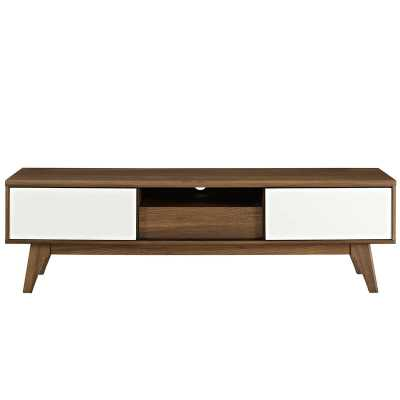 "Chew Stoke TV Stand for TVs up to 65"" - Wayfair"