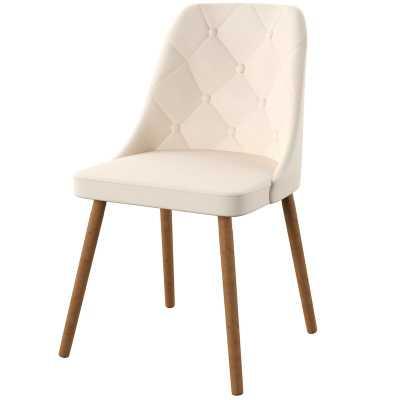 Baize Upholstered Side Chair - Wayfair