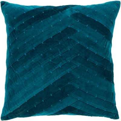 "Aviana, 18"" Pillow with Poly Insert - Neva Home"