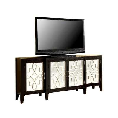 Chanelle TV Stand for TVs up to 78 inches - Wayfair
