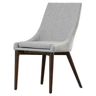Henry Solid Wood Dining Chair (Set of 2) - AllModern