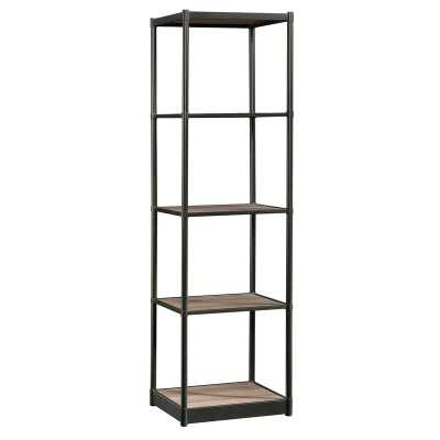 Theresa Tower Etagere Bookcase - Wayfair