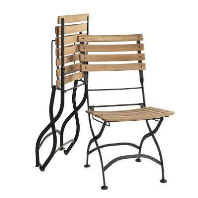 Ballard Designs Giardino Side Chairs - Set of 2 - Ballard Designs