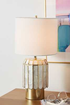 Madelyn Table Lamp Base - Anthropologie