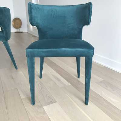 Anderson Upholstered Dining Chair - Wayfair