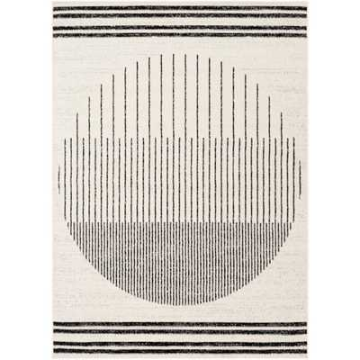 "Otto Rug, 6'7""x 9' - Roam Common"
