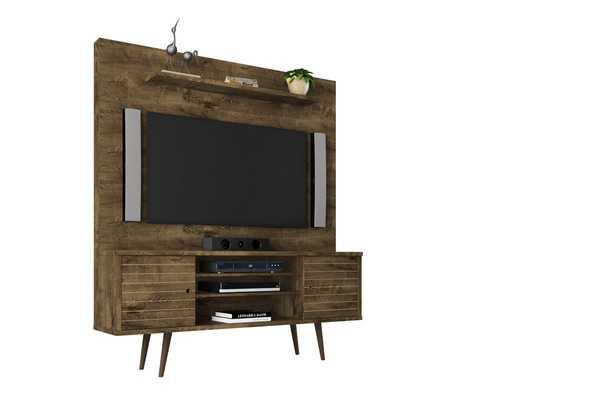 """Jabari Entertainment Center for TVs up to 65"""" - Wayfair"""