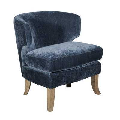 Swansea Barrel Chair - Wayfair
