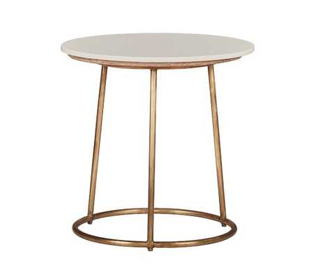 Blair Side Table - Pottery Barn