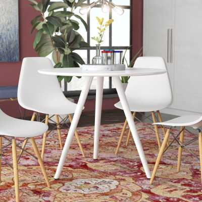 Julien Dining Table - Wayfair