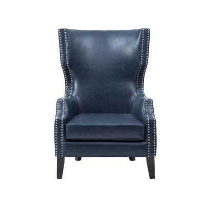 Welwyn Wingback Chair - Wayfair