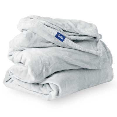 Geng Ultra Soft Microplush Bed Blanket - Wayfair