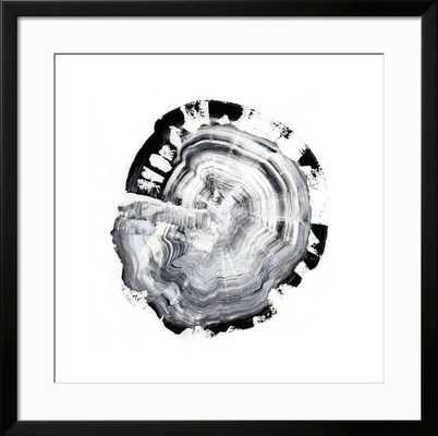 Tree Ring Abstract III - 30x30 - art.com