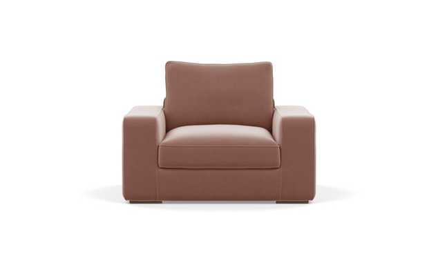 AINSLEY Accent Chair - Interior Define