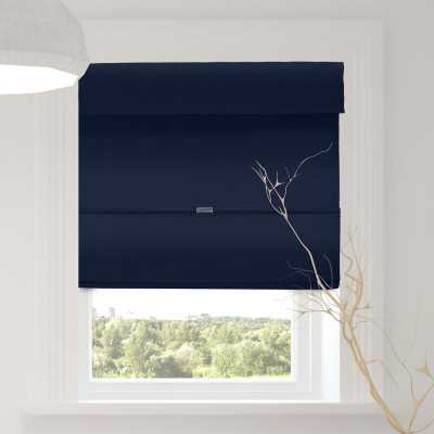 Luxurious Magnetic Room Darkening Roman Shade - AllModern