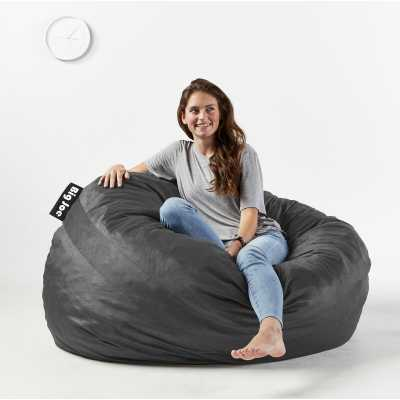 Fuf Large Bean Bag Chair - AllModern