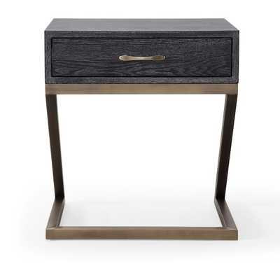 TOV Furniture Mason End Table - Hayneedle