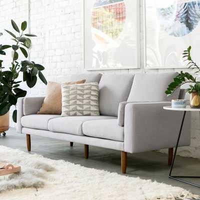 Mid Century Sofa with USB - AllModern