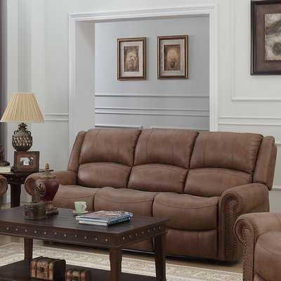 Shortt Motion Sofa - Wayfair