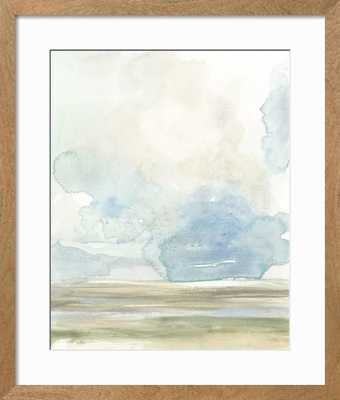 Clouds over the Marsh I - art.com