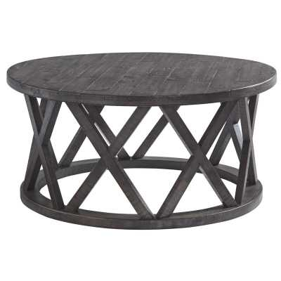 Quigley Coffee Table - Wayfair