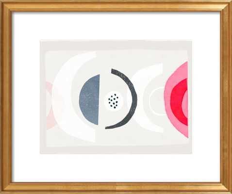 Abstract no. 17 - Artfully Walls