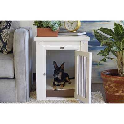 Ginny Pet Crate - Wayfair