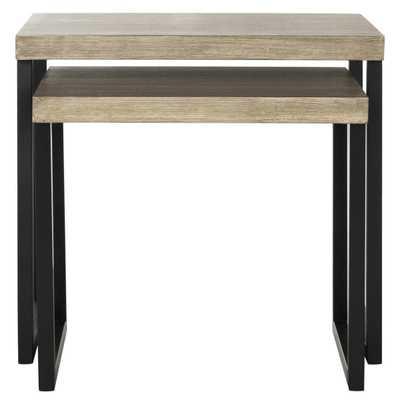 Femi End Table - Arlo Home