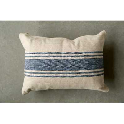 Chacra Lumbar Pillow - AllModern