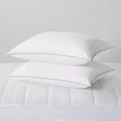 2pk Medium Bed Pillow - Made By Design™ - Target