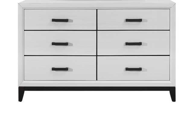 Jerold 6 Drawer Double Dresser - AllModern