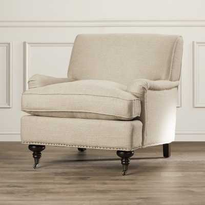 Charlton Home Armchair - Wayfair