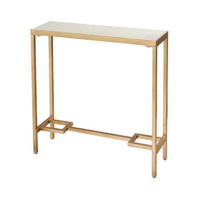 Equus Console Table - Small - Burke Decor