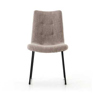 Camile Dining Chair in Various Colors - Burke Decor
