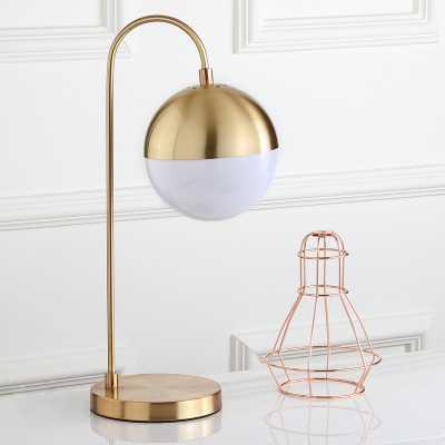 """Annabel 21"""" Desk Lamp - Wayfair"""