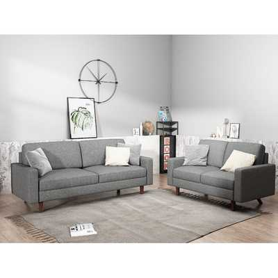 Emestina Configurable Living Room Set - Wayfair