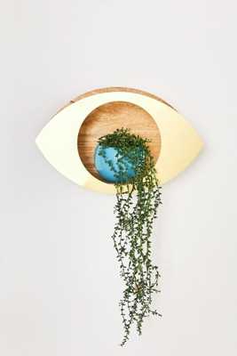 Eye Plant Wall Shelf - Urban Outfitters