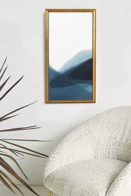 Gust Wall Art - Anthropologie