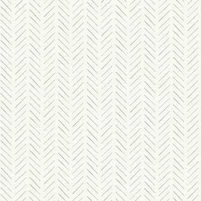 Magnolia Home by Joanna Gaines 34 sq ft Magnolia Home Pick-Up Sticks Peel and Stick Wallpaper, Blue - Home Depot