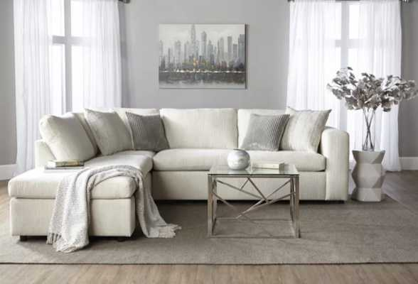 ALTON SECTIONAL - Birch Lane