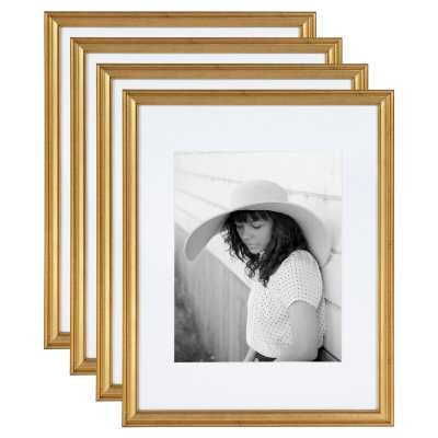 Trosclair Picture Frame (Set of 4) - Wayfair