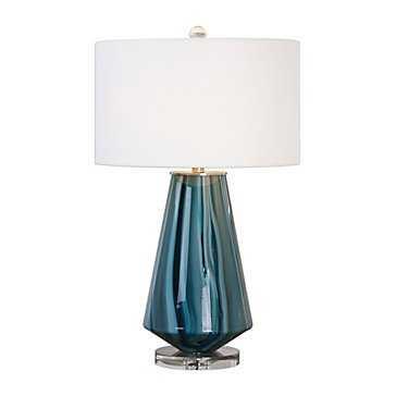 Emil Table Lamp - Z Gallerie
