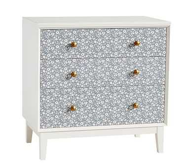 Liberty Accent Dresser, Unlimited Flat Rate Delivery - Pottery Barn Kids