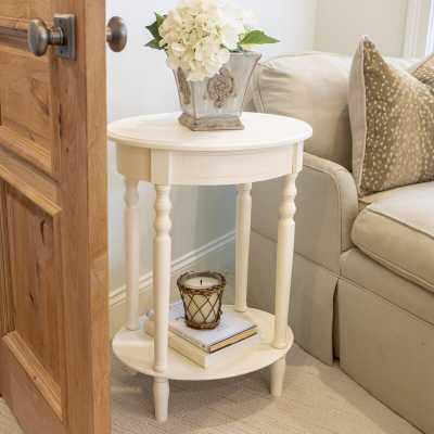 Adeline End Table - Wayfair