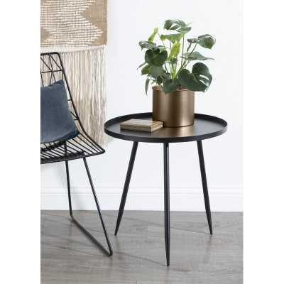 Madeleine 3 Legs End Table - Wayfair