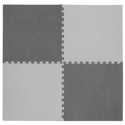 Square Interlocking Foam Playmat - Wayfair