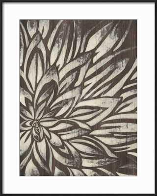Barnwood Blossom II - art.com